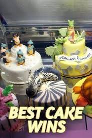 Best Cake Wins Season 1 Release Date News Reviews Releasescom