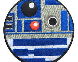 star wars patch morale patch daruma dharma daruma star star wars r2d2 patch morale patch