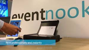 Badge Office Eventnook Check In Manager Instant Onsite Badge Printing With Office Printers