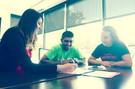 Employer Services | Benedictine | Chicago | Catholic Universities