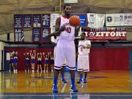 Byron Carpenter - Men's Basketball - Bluefield College Athletics