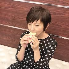 渡辺満里奈の髪型前髪50選人気ランキングを紹介最新版 Rank1