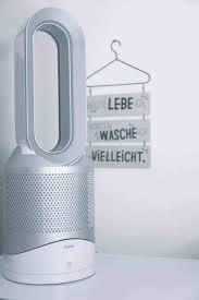 Ventilator Schlafzimmer Erkältung Sehr Leiser Hepa Luftreiniger
