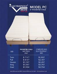 Image result for adjustable beds electropedic