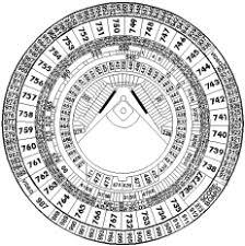 Astrodome Seating Chart Houston Astros History Houston