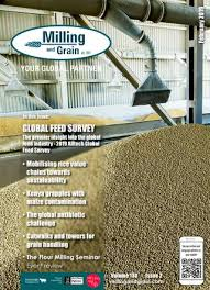 Feb 2019 Milling And Grain Magazine By Perendale