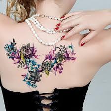 женская серия гирлянд ожерелье шеи талии длительный водонепроницаемый