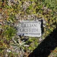 Lillian S. Griffith (1872–1963) • FamilySearch