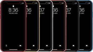 finally available for the iphone xr