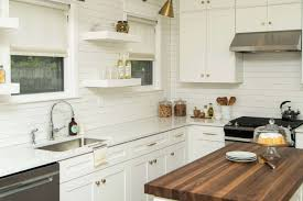 Cost To Replace Kitchen Countertops Kitchen Backsplash Ideas On A
