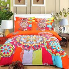 colorful bed sets bright colorful bedding sets best bedding images on comforter bedding sets and duvet