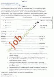 Hr Recruiter Resume  recruiter sample recruiter resume hr