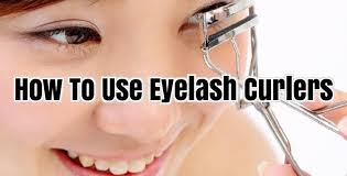 how to use eyelash curler. how to use eyelash curler a