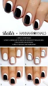 Nail Art Simple Lines - Best Nails 2018