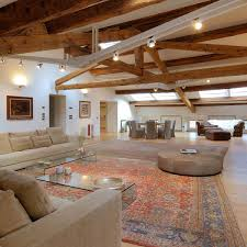 lighting for beams. Lighting Beams. Beams, Lighting, Sofas, Penthouse In Udine, Italy By Menzo For Beams I