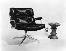 Eames executive chair Replica Eames Eames Executivelobby Chair Millington Lockwood Eames Executivelobby Chair Eames Office
