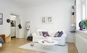 white living room walls modern house