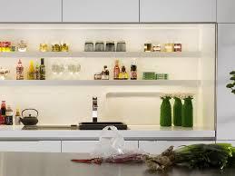 appealing open shelves sleek  sleek open shelved storage kitzellg  sleek open shelved storage