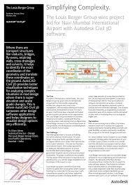 Autocad Designer In Mumbai Simplifying Complexity Manualzz Com