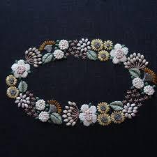 Machine Embroidery Jewelry Designs Japanese Machine Embroidery Designs Japaneseembroidery