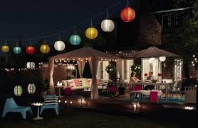 ikea outdoor lighting. wonderful lighting ikea solvinden solar powered pendant lamp lantern outdoor lighting light  globes  ebay in ikea i