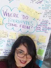 Chalk Talk: Aisha Pervaiz | Educators for Excellence