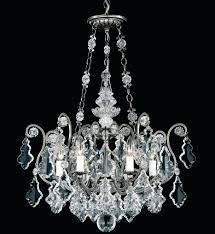 schonbek jubilee chandelier inch crystal ceiling fans full size