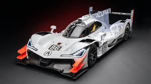 2018 acura arx 05. unique arx when acura announced earlier this summer that they were returning to  prototype racing with a twocar team penskeled imsa dpi effort we couldnu0027t help but  throughout 2018 acura arx 05 jalopnik
