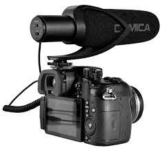 <b>Микрофон COMICA CVM-V30 Pro</b> Чёрный купить в интернет ...