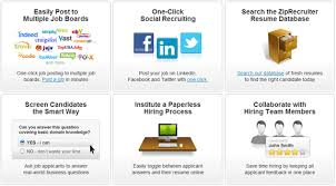 Job Posting Site Ziprecruiter Review Job Posting Site For Employers