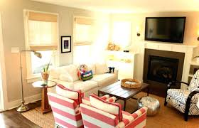 simple arranging living room. 7 Simple Living Room With No Wall Space Arranging N
