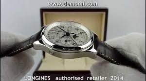 l2 673 4 78 3 longines master collection chronograph automatic l2 673 4 78 3 longines master collection chronograph automatic moonphase arabic 26734783