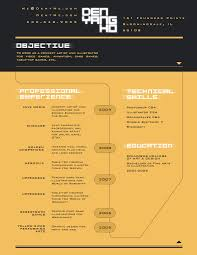 4 5 Concept Artist Resume Example Proposalbidsample