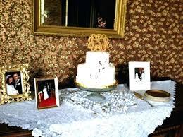 Wedding Anniversary Party Ideas Unique Anniversary Party Ideas Co Fun 25th Emilyjoangreene