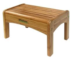 wooden step stool growing up green bamboo wood step stool ikea wooden step stool canada