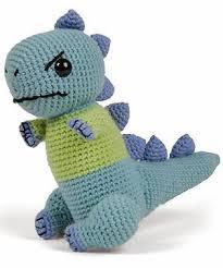 Free Crochet Dinosaur Pattern Classy Crochet A Dinosaur Amigurumi Free Pattern UK Crochet Pattern