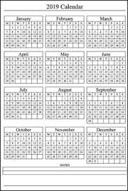 Calendar Template For Word 11 Best Us Holidays 2019 Bank School Public Holidays 2019 For