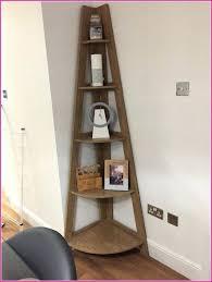 tall corner shelf unit medium size of accessories natural wood corner shelf unit tall narrow corner