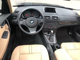 Coupe Series bmw x3 3.0 si : 2008 BMW X3 3.0 Si AWD ⋆ Exelon Auto Sales