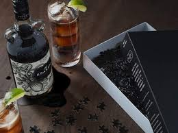 Hard cider recipe 5 gallon. National Rum Day Kraken Rum Has An All Black Puzzle Coloring Book Thrillist