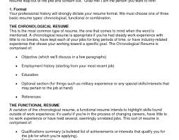Things Not To Put On Resume Resume Ideas