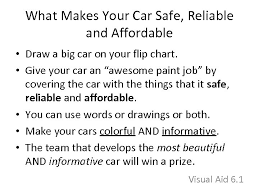 What Makes Your Car Safe Reliable And Affordable