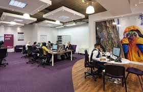estate agent office design. Estate Agent, Office Interior 5 Agent Design