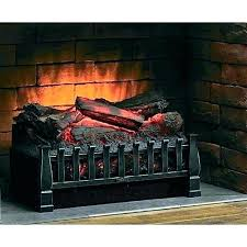 fine design electric fireplace logs with heater duraflame electric fireplace logs heater for log set thegoodfolksco