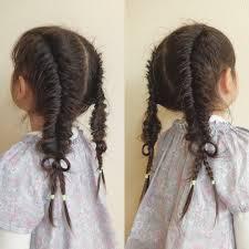 小学生可愛い髪型30選女の子のヘアスタイルアレンジ簡単 Belcy