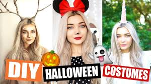 diy last minute costumes easy you formen y disney good