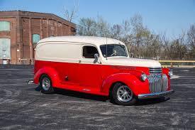 1946 Chevrolet Panel Van | Fast Lane Classic Cars