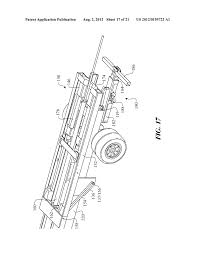 flatbed tow truck pivoting platform assembly and method of use wheel lift tow truck at Tow Truck Diagram
