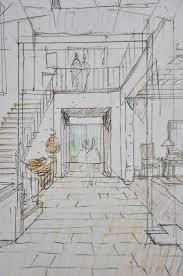 Villa Sketch Design Modern Italian Villa Design Part One Villa Design