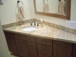 corner bathroom vanity sink. the best material for bathroom vanity countertop : small interior design with dark brown corner sink e